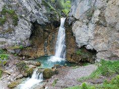 Wasserfall bei Zug Hiking Spots, Water, Outdoor, Pictures, Waterfall, Train, Gripe Water, Outdoors, Outdoor Games