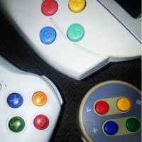 Hi fellow gamers I'm trying my hand at a gaming blog. Looking to explore all aspects of gaming lore past and future. Check it out if it interests you. Still pretty bare bones at the moment though :)