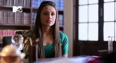 #cute and #helpful #teacher #vibha #warrior high #mtv