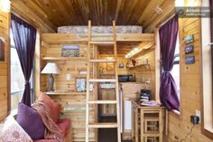 tiny house hotel 04 600x400   The Tiny House Hotel in Portland: Which Would you Stay in First?