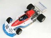 F1 Paper Model - 1976 Italian GP March 761 (Ronnie Peterson) Paper Car Free…