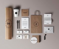 stationery / Sedonna