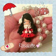 Rosalatte creazioni handmade