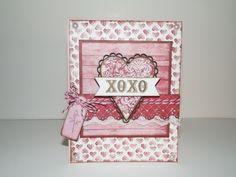Valentines Day Card 6 - Scrapbook.com
