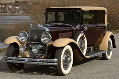 Cadillac 341 Town Sedan 1928...Re-pin Brought to you by agents at #HouseofInsurance in #EugeneOregon for #LowCostInsurance.
