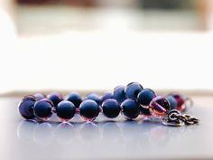 I gioielli di Perlamadredesign, la collezione sommerso UVA fotografata da Marco Valmarana per Venezia da vivere. PMD shop .