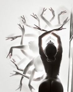 Attractive Works of the Photographer Mariya