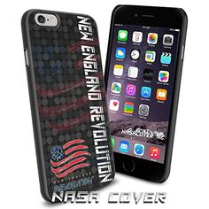 Soccer New England Evolution logo #13, Cool iPhone 6 Smartphone Case Cover Collector iphone TPU Rubber Case Black [By NasaCover] NasaCover http://www.amazon.com/dp/B01275QJ0U/ref=cm_sw_r_pi_dp_cxHWvb0EY5D5R