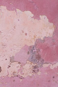 Distressed Pinks