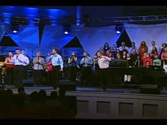 In Christ Alone - First Baptist Church of Orlando