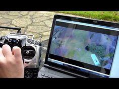 Demonstration of a bi-camera long range FPV drone with tracker GPS - DJI NAZA F550 - http://bestdronestobuy.com/demonstration-of-a-bi-camera-long-range-fpv-drone-with-tracker-gps-dji-naza-f550/