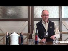 Inside Winemaking - Wine Tasting with Barry Waitte of Tamber Bey Vineyards