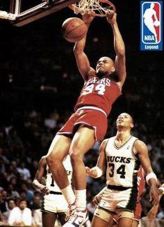 """El NBA Legend de Michael Good: Toni """"The Pink Phanter"""" Kukoc – NBA Legends"""
