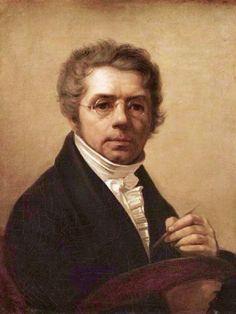 Алексей Гаврилович Венецианов (1780–1847)