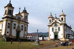 Ouro Prêto,Minas Gerais,Brasil