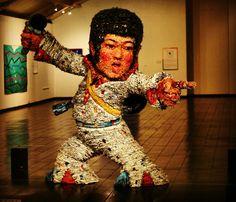#엘비스프레슬리 #elvis #elvispresley #rockandroll #pop#blues #paper#sculpture #artworks #yooyoungwun #유영운  100×80×110cm
