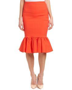 Nicole Miller Skirt is on Rue. Shop it now.