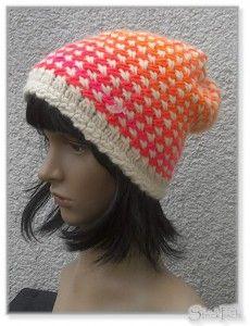 Barts Damen Mütze Tamara Beanie pink moderne und gemütliche Wintermütze Neu