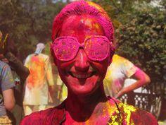Holi in Jaipur, India Happy Holi, Incredible India, Carnival, Jaipur India, The Incredibles, People, Inspiration, Beautiful, Colors