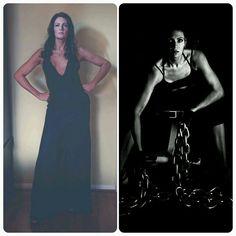 9 & 10 weeks post mastectomy Paul Crook Photography