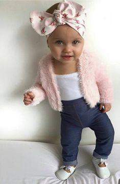 Né ensemble amis toujours personnalisé en coton triplets babybib girl fille boy