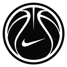Nike - Logo (Basketball)
