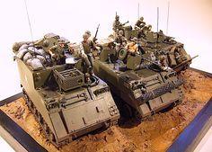 「【プラモ】アメリカ軍...」記事の画像