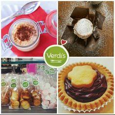 Bisogno di coccole? Prova con i nostri dolcetti artigianali.. sono una dolce carezza per l'anima <3 Assaggia i nostri deliziosi muffin vegani oppure le fragranti crostatine senza glutine e molto altro ; ) Need to be pampered? Try with our handmade desserts.. a kind caress to your soul <3 Try our delicious vegan muffin or fragrant glutenfree Tarts and much more ; ) #verdis #sanoappetito #good #food #vegan #glutenfree #desserts #love #milan #senzaglutine #vegano #milan