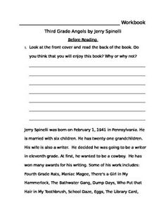 Reading Wonders Unit  Week  Research Project Template  Third