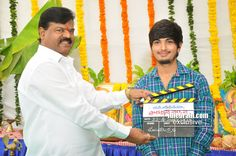 SR Media production No.2 movie launch  http://www.idlebrain.com/news/functions1/muhurat-srmediaprod2.html