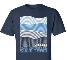 High School Impressions Custom Swim Dive Team T Shirts - Create your own design for t-shirts, hoodies, sweatshirts. Choose your Text, Ink and Garment Colors Customizable Swimming Class Of 2018 Shirts, Swim Team Shirts, School Shirts, Swim Team Mom, Swim Mom, Custom T Shirt Printing, Printed Shirts, Best T Shirt Designs, Swim Quotes
