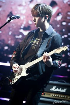 Sungjin - DAY6