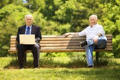 70 is the new retirement age. Or is it?