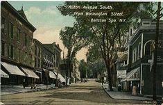 Ballston Spa, NY, Historical photos - Google Search