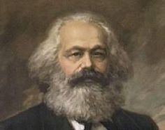 Hoy conmemoramos el aniversario luctuoso de el economista Karl Marx gran teórico socialista oraganizar del movimiento obrero internacional