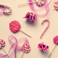 candy-ornaments #christmas #candy #ornaments #DIY