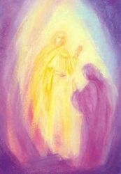 Marjan van Zeyl - Pasen, opstanding