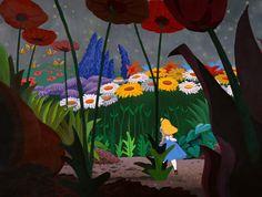 Alice aux Pays des Merveilles  ~ [Alice in Wonderland] ~ [❤️Disney❤️]