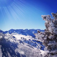Baqueira Beret, La Val d'Aran