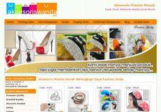 toko online custom wordpress