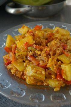 Macaroni And Cheese, Pasta, Cooking Recipes, Chicken, Ethnic Recipes, Food, Rice, Turkish Language, Essen