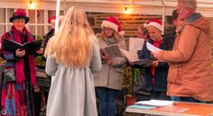Old Glossop Victorian Christmas Fayre 2017