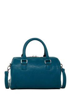 Duffle leather handbags | Sponsored by Nordstrom Rack