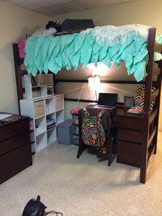 Murray State University Dorm Rooms