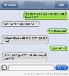 18 Texts We Never Shouldve Sent - Friendzone Funny - Friendzone Funny meme - - 18 Texts We Never Should've Sent The post 18 Texts We Never Shouldve Sent appeared first on Gag Dad. Cute Texts, Funny Texts, Funny Jokes, Fail Texts, That's Hilarious, Freaking Hilarious, Super Funny, Freelee The Banana Girl, Cute Text Messages