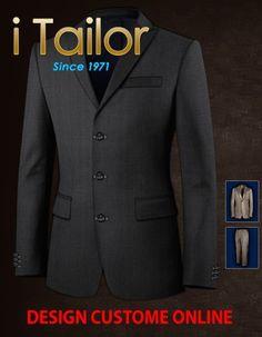 Design Custom Shirt 3D $19.95 anzüge für herren Click http://itailor.de/massanzug/