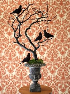 Halloween Party Decoration by madge