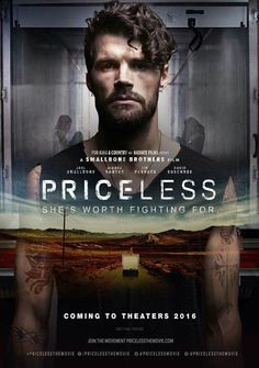 Based on a true story. Coming Fall 2016 | PRICELESS is a powerfully compelling, suspense-filled love story that reminds us that no matter who we are, what we've done, or even how far we've gone astray, we are of infinite worth in God's eyes.