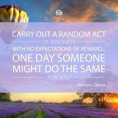 #PCH #KindnessEveryday
