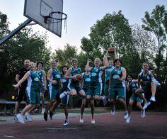 Oberliga-Damen 2011/12 #DrachenHoops